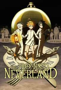La première saison de The Promised Neverland, bientôt en DVD et Blu-Ray chez Kazé