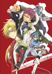 Anime - Cardfight!! Vanguard overDress - Episode #12 – Ténèbres célestes