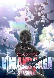 Une saison 2 pour l'anime Vinland Saga