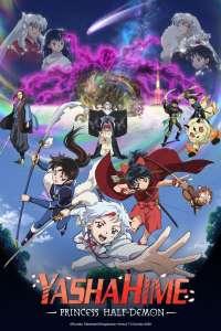 Anime - Yashahime - Princess Half Demon - Saison 2 - Episode #1 – Une raison de posséder Tensaiga