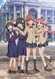 Anime - A Certain Scientific Railgun T - Episode #17 – Précognition