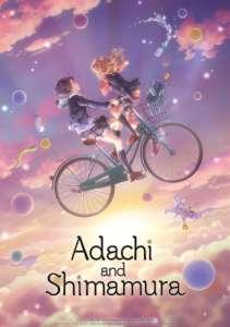 Anime - Adachi & Shimamura - Episode #7