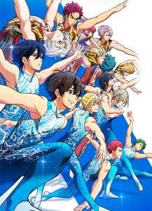 Anime - Backflip!! - Episode #2 – Je veux voler avec vous