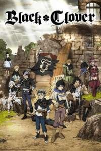 Anime - Black Clover - Episode #156 – PAGE 156 L'éveil du pouvoir