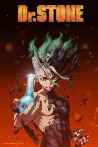 Anime - Dr Stone - Episode #15 – 2 millions d'années cristallisées