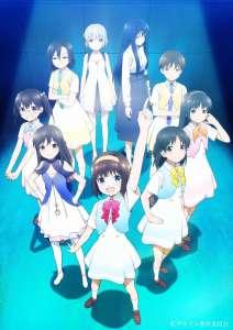 Anime - Gekidol - Episode #02/Stage.2 Une scène nommée passion