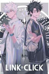Anime - Link Click - Episode #11 - Episode 11