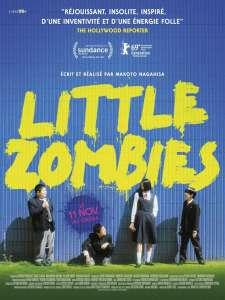 Le film Little Zombies sortira au cinéma en décembre