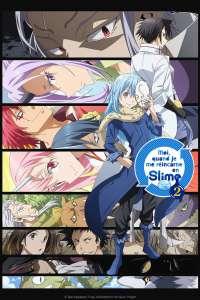 Anime - Moi quand je me réincarne en slime - Saison 2 - Episode #12.5 – Digression – Le journal de Veldra 2