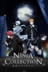 Anime - Ninja Collection - Episode #4 – Coiffeur