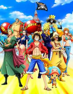 Anime - One Piece - Episode #926 : CATASTROPHE. LES REDOUTABLES ESPIONS D'OROCHI !