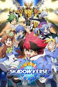 Anime - Shadowverse - Episode #5 – Hiro vs Kazuki, l'affrontement !
