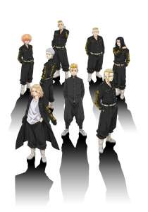 Anime - Tokyo Revengers - Episode #1 – Reborn