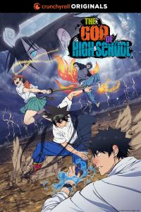 Anime - Tower of God - Episode #13 – La Tour de Dieu