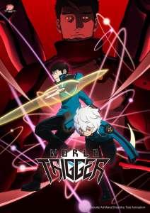 Anime - World Trigger - Saison 2 - Episode #7 – Conclusion