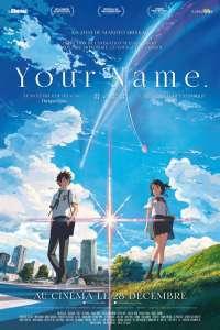 Your Name. arrive bientôt sur Netflix