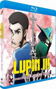 Chronique animation - Lupin III: Le tombeau de Daisuke Jigen