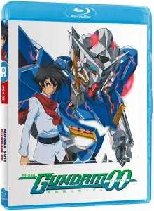 Une nouvelle édition Blu-ray pour Mobile Suit Gundam 00
