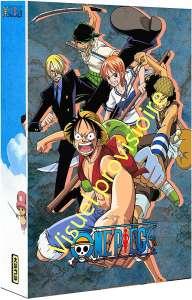 Une nouvelle édition de l'animé One Piece annoncée par Kana