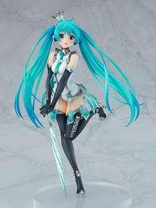 Une nouvelle figurine pour Racing Miku 2013