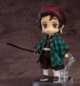 Tanjirô et Nezuko Kamado intègrent la gamme Nendoroid Doll