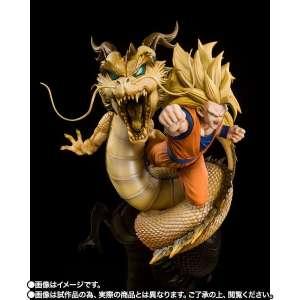 Nouvelle Figuarts ZERO pour Son Goku