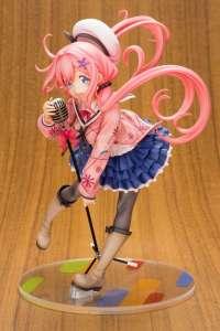 Une première figurine pour Dropout Idol Fruit Tart