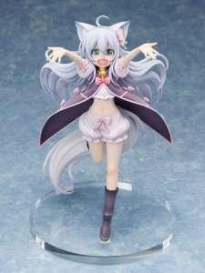 Une première figurine pour Noela