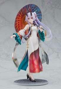 Une première figurine pour Archer/Tomoe Gozen