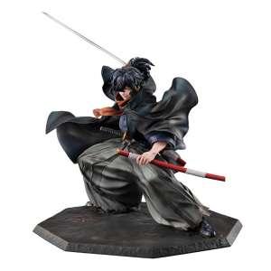 Une première figurine de collection pour Okada Izô de Fate/Grand Order