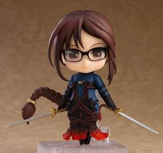 Une Nendoroid pour Assassin/Yu Mei-ren