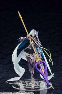 Une première figurine pour Lancer/Brynhildr