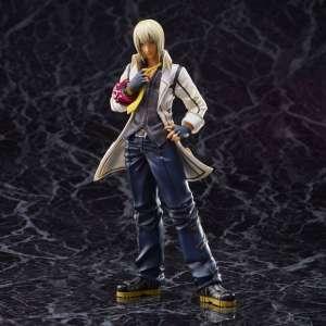Une première figurine pour Soma Schicksal