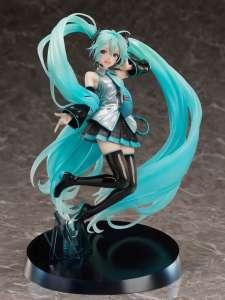Nouvelle figurine de Hatsune Miku dans la gamme F:Nex
