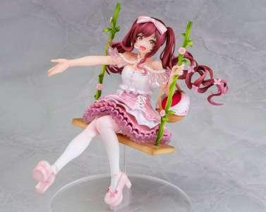 Amana Osaki en figurine chez AmiAmi