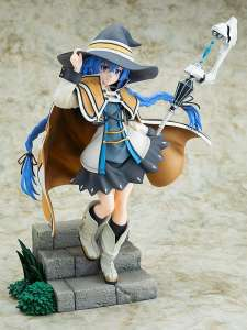 Une première figurine pour Mushoku Tensei