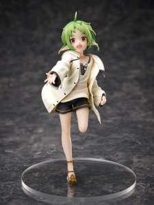 Les héroïnes de Mushoku Tensei en figurines chez FuRyu