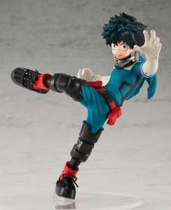 De nouvelle figurines Pop Up Parade pour Izuku et Katsuki