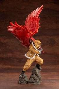 Deux nouvelles figurines de My Hero Academia chez Kotobukiya