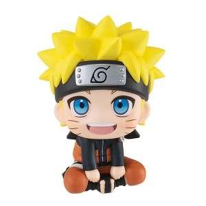Naruto et Kakashi reviennent dans la gamme Look Up