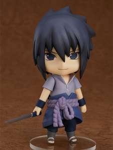 Réédition de la Nendoroid de Sasuke