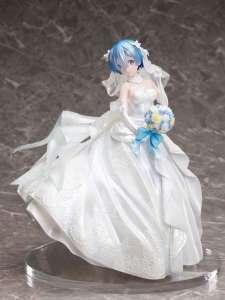 Epousez Rem grâce à FuRyu