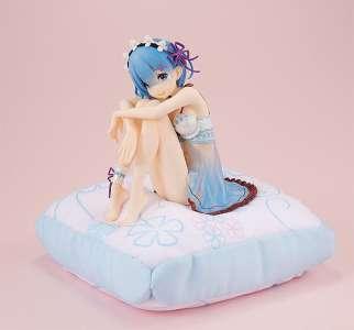 Une nouvelle figurine de Rem dans la gamme KD Colle
