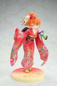 Lina Inverse en haregi chez Kadokawa