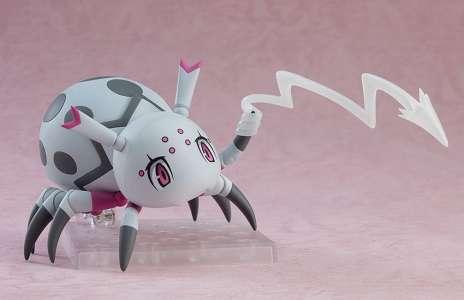 Une Nendoroid pour Kumoko