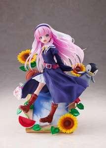 Une première figurine pour Hina Satô