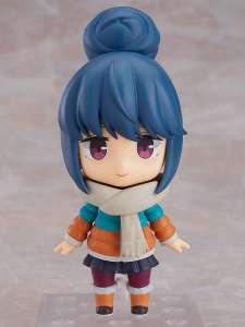 Rin Shima revient en Nendoroid