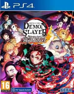 Sortie du jeu vidéo Demon Slayer - The Hinokami Chronicles