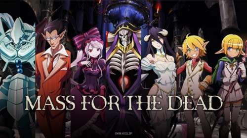 Le jeu Overlord -Mass for the Dead- arrive en Occident