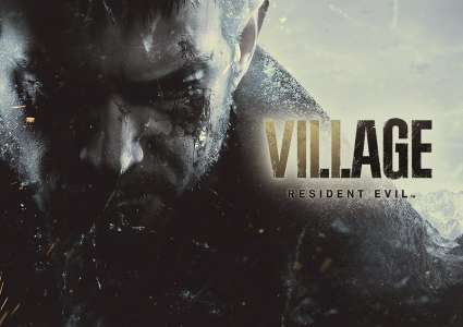 Resident Evil Village est sorti